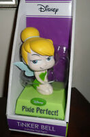 New Tinker Bell Collector Figure