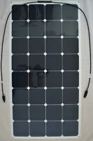 Flexible Solar Panels up to 30 % off! 50 and 100 watts
