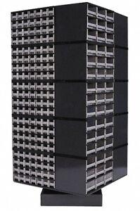 Akro-Mils Steel Storage Parts Cabinet - Go Round