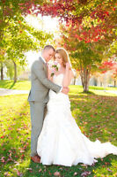 Wedding Photography in Mississauga!