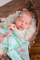 Affordable Newborn Photography!!