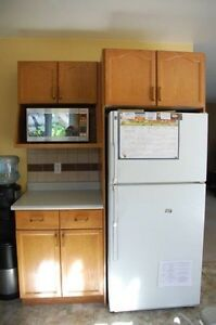 Kitchen cupboard cabinets and counters for sale - NEW PRICE Stratford Kitchener Area image 2