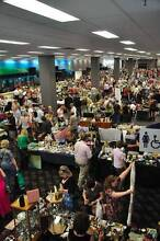 Collectables Vintage & Antiques Fair sunday 1st May Glebe Inner Sydney Preview