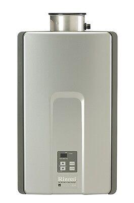Rinnai RL94iP Indoor Tankless Water Heater Propane