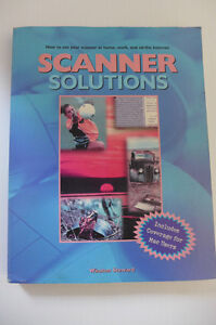 Scanner Solutions
