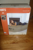 ROOTS - Matelas gonflable - 1 place