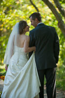 Bride and Groom portrait package starting at $200