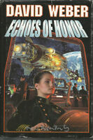 Echoes of Honor by David Weber (1999) HC