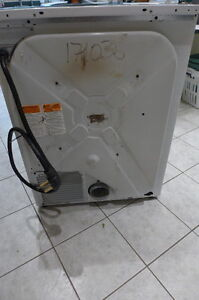 Frigidaire Dryer for Parts or Repair West Island Greater Montréal image 6