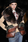 Dsquared2 Raccoon Coats & Jackets for Women