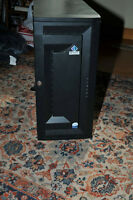 Selling my Seanix server tower with windows 7 home premium