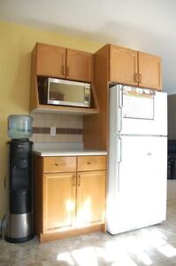 Kitchen cupboard cabinets and counters for sale - NEW PRICE Stratford Kitchener Area image 3