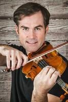 Violin Teacher in McKenzie Lake