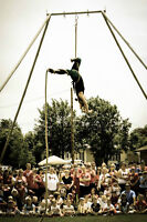 Professional Circus Entertainment for Corporate/Private Events