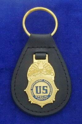 DEA Leder Schlüsselanhänger