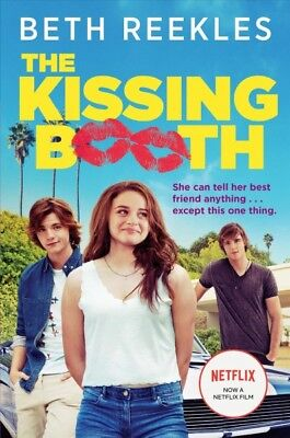 Kissing Booth (Kissing Booth, Paperback by Reekles, Beth, ISBN 0385378688, ISBN-13)