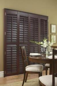 TORONTO #1 NEW BLINDS AND SHUTTERS FOR LOWEST PRICE