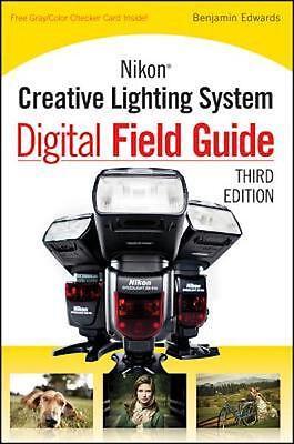 Вспышки Nikon Creative Lighting System Digital