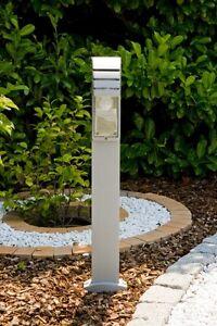 ... -Design-Lampioncino-Moderno-Lampione-Lampada-da-giardino-Vetro-9722