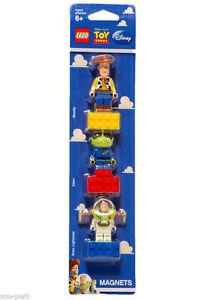 NEW LEGO TOY STORY BUZZ LIGHTYEAR WOODY & ALIEN MINIFIGURES