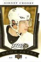 2007-08 Upper Deck MVP Hockey Game Faces Insert Set