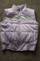 New without tags girl's vest size 10-12