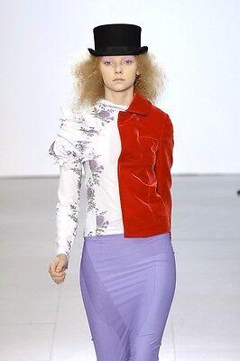 Comme Des Garcons Twisted Tops designer Junya Watanabe