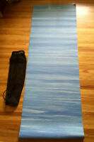 New Yoga Mat with its Holder – Gaiam