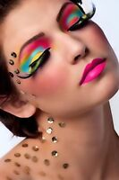 Makeup professional Maquilleuse Professionnelle