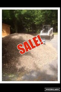 Gravel Driveways Fall Sale (FLAT RATE FREE QUOTES)