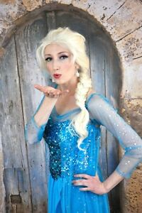 Princess Parties: Elsa, Anna, and more!  Face paint too! Kitchener / Waterloo Kitchener Area image 2