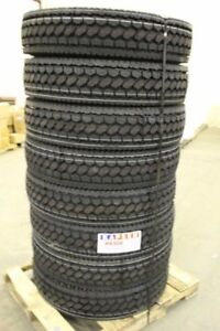 HURRY UP FOR LONG HAUL TRUCK TIRE WAREHOUSE SALE