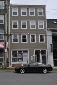 DOWNTOWN HALIFAX RETAIL SPACE FOR LEASE - JUST OFF SPRING GARDEN