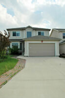 PRICED TO SELL!! Island Lakes 2 Storey!