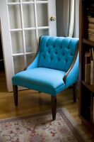 Carpentry , Upholstery services