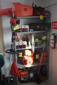 Chainsaws-Sales/Service/Parts/New-Used Kawartha Lakes Peterborough Area image 2