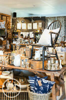 Vintage Interiors and Home Decor Store in Fonthill