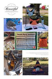 Wild Rose Hobby Farm Pet Products