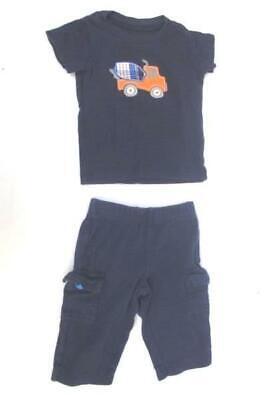 Shirt & Pants Set By Carter