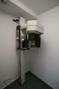 Siemens Orthopantomograph 10 Dental X-Ray Machine Panoramic