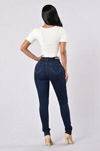 FashionNova Booty Shaping Jeans