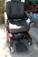 Powered Wheel Chair REDUCED PRICE