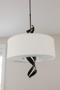 Modern Kitchen/Dining Room Ceiling Light fixture