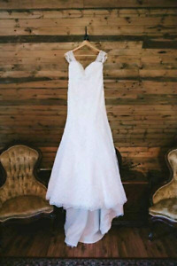 Wedding gowns and dresses for sale - nothing over $2000