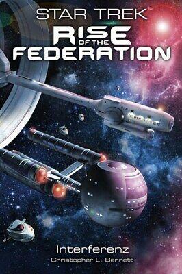 the Federation 5 (Star Trek Erwachsener)