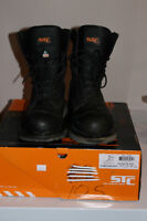 Safety Boots STC