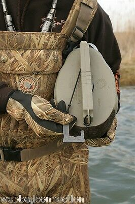 Avery GHG Greenhead Gear 12 Stretchee Cords Decoy Weights Line Duck Goose Decoys