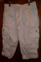 Girls Justice Capri Pants and Top- Size 10 - EEUC