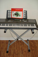 Yamaha PSR-E313 - 61-Key Touch-Sensitive Keyboard