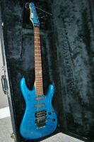 ESP The Mirage Excellent Condition Made In Japan MIJ Floyd Dunca